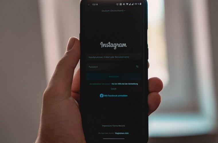 Что важнее в Инстаграм: картинка или текст