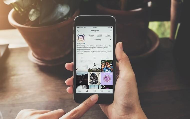 Правила оформления постов в Инстаграме