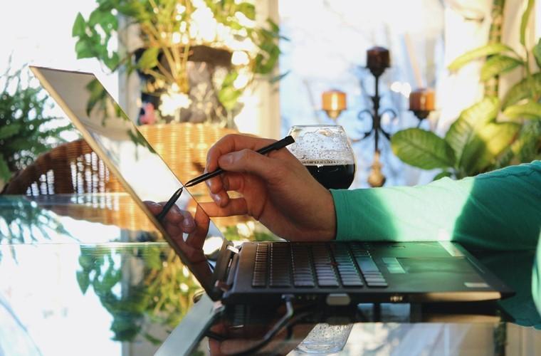 Онлайн обучение проходит быстрее чем офлайн