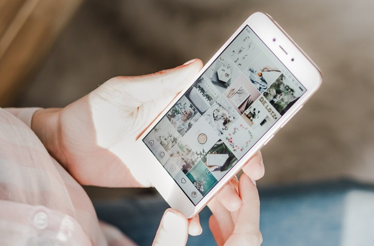 Блогинг