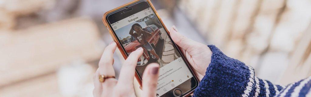 Ограничения и чистка комментариев Инстаграма