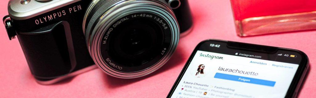 Как привести много клиентов из Instagram