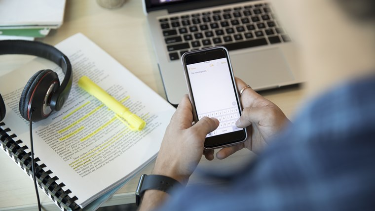Вырастет потребность в обучении на мобильных устройствах