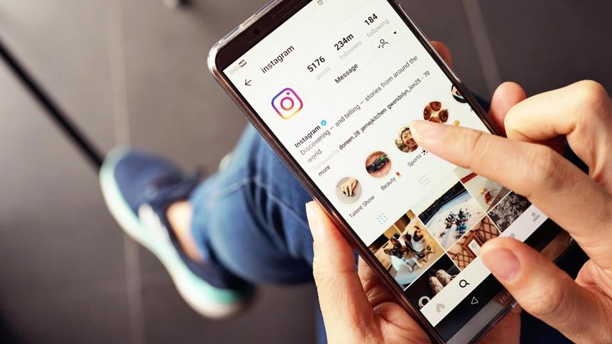 Варианты создания бизнес-профиля в Инстаграме