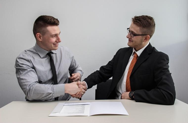 Правила составления основных положений договора продвижения на SMM
