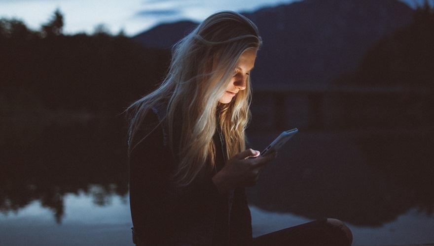 Скрываем сообщества в мобильном приложении