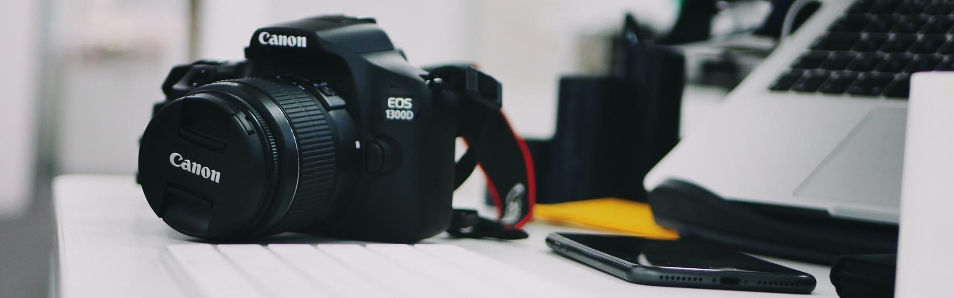 Продвижение фотографа в Инстаграме: оформление страницы и правильный контент