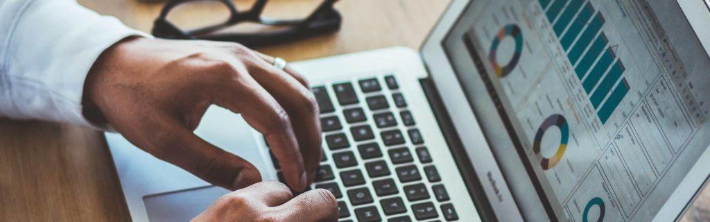 Анализ аудитории блога