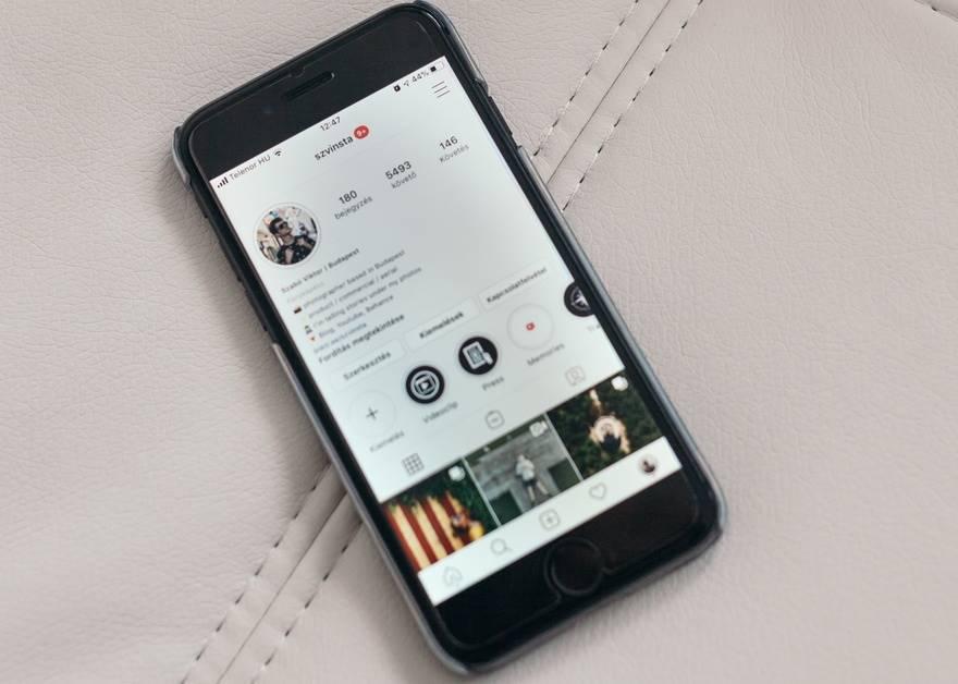Аккаунты, которым подойдет реклама страницы в Инстаграм