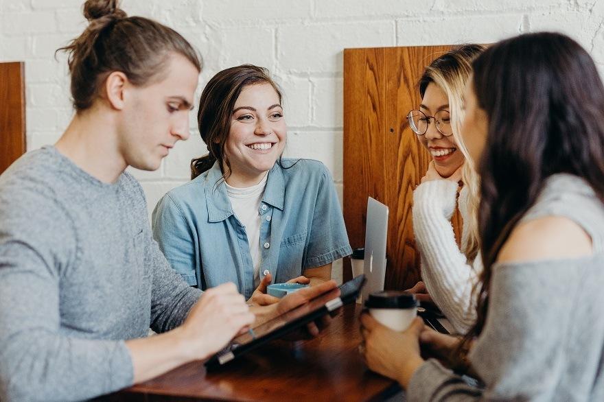 5 рекомендаций, как вызвать начальное доверие клиентов