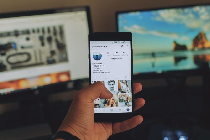 Требования к контенту для продвижения страницы в Инстаграм