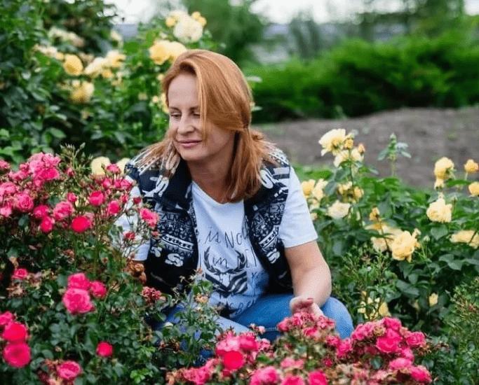 Ирина Печникова