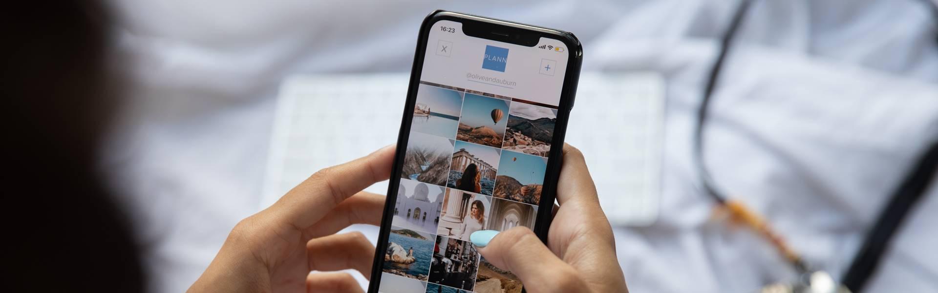 Как разместить рекламу в Инстаграм