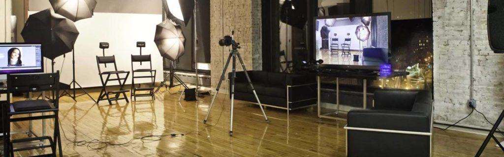 Как открыть фотосалон