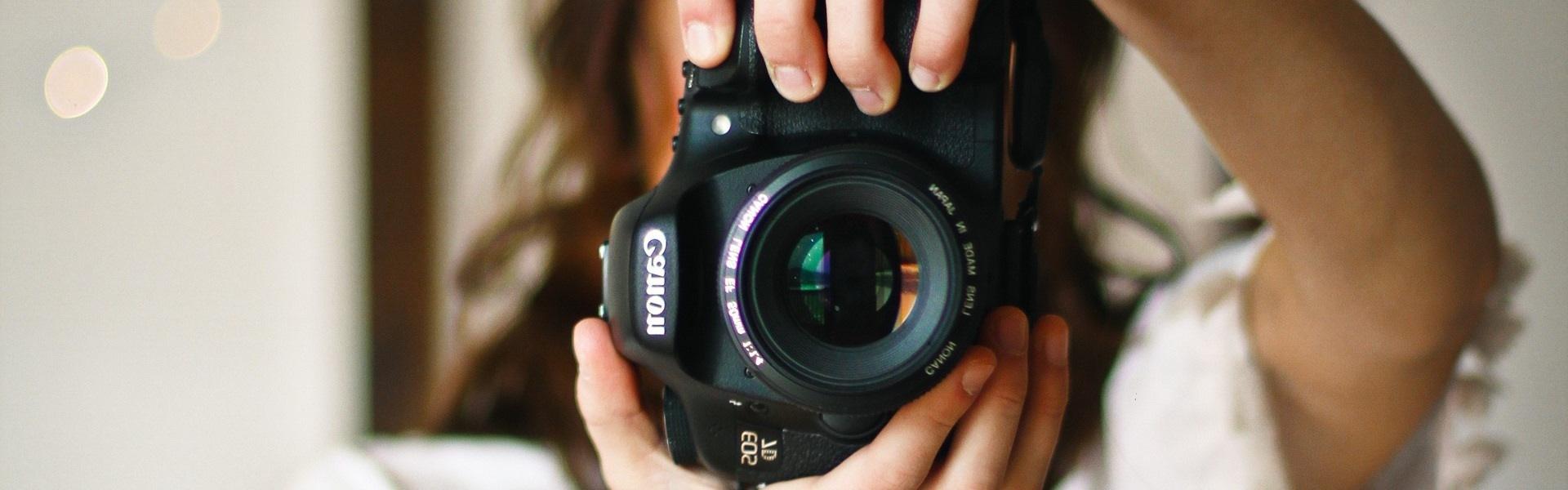 Где учиться на фотографа: список заведений и рекомендаций