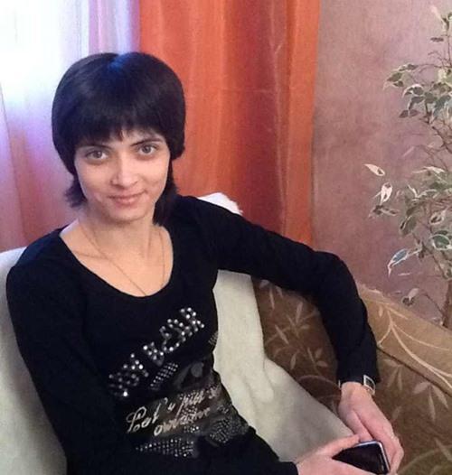 Светлана Курденкова
