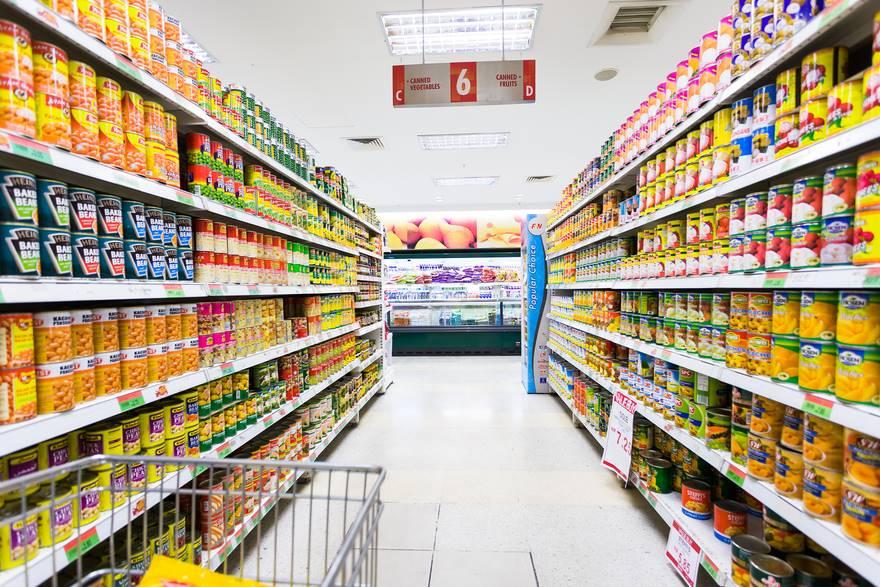 Мерчандайзинг как бюджетный и эффективный инструмент привлечения внимания покупателей