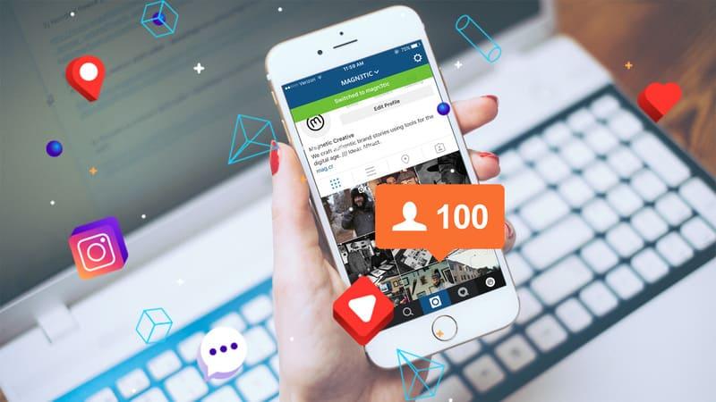 Возможности бизнес-аккаунта в Инстаграм