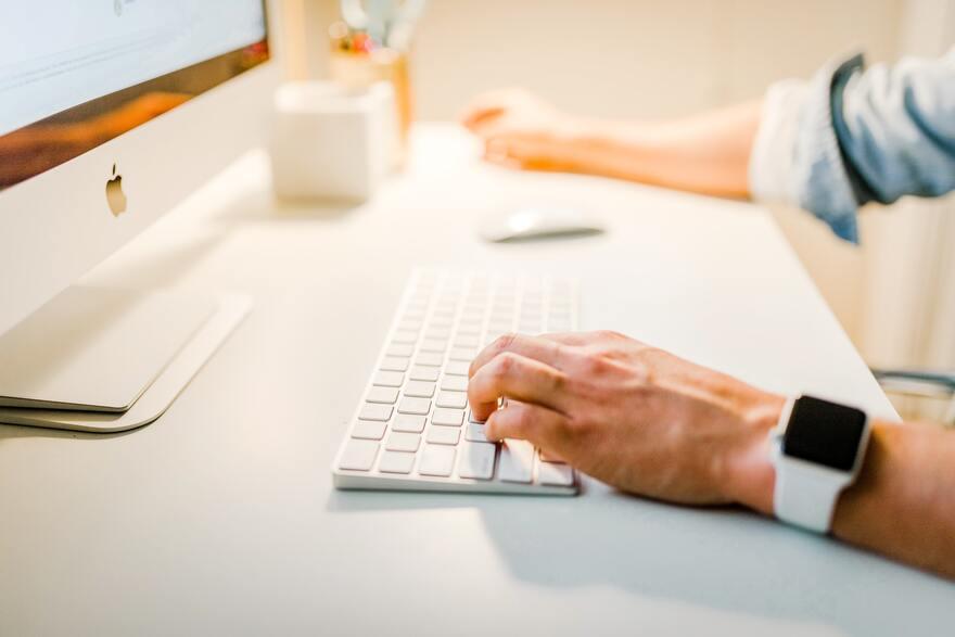 Пошаговый поиск клиентов на бухгалтерское обслуживание в соцсетях