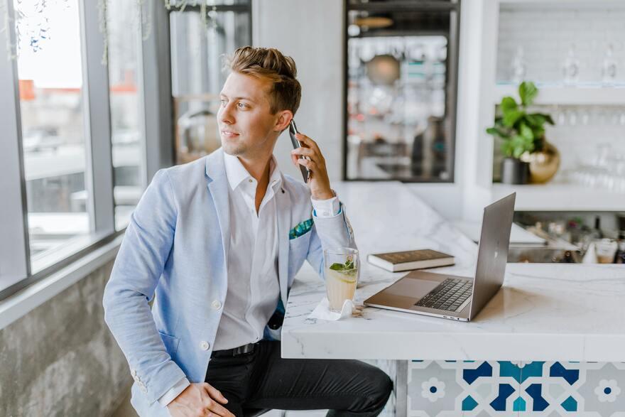 Важность репутации и личного бренда для бухгалтера при поиске клиентов