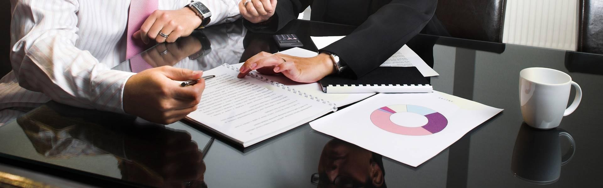 Как найти клиентов на бухгалтерское обслуживание