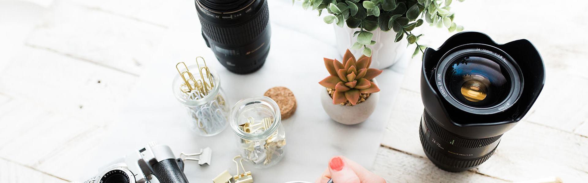 Что нужно, чтобы стать фотографом: разбираемся с навыками, качествами и оборудованием