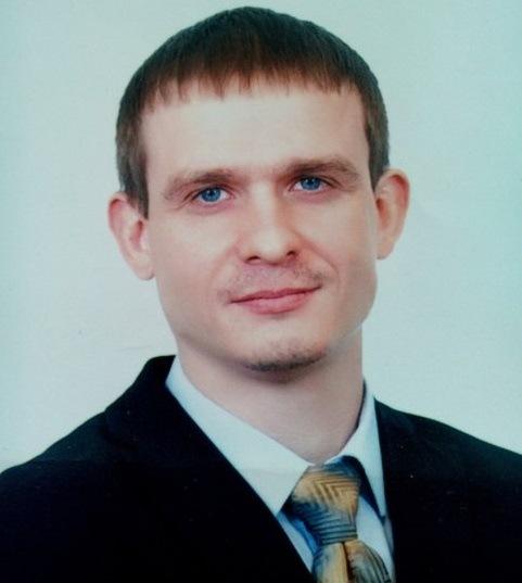 Дмитрий Подобряев