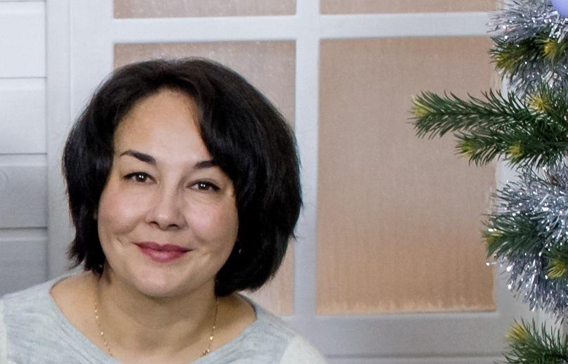 Светлана Аюпова