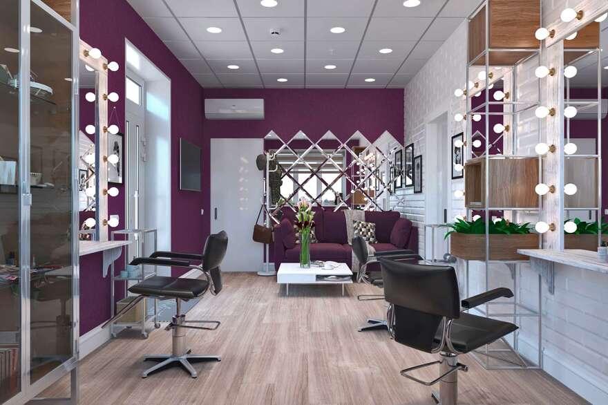 Резюме бизнес-плана по открытию салона красоты