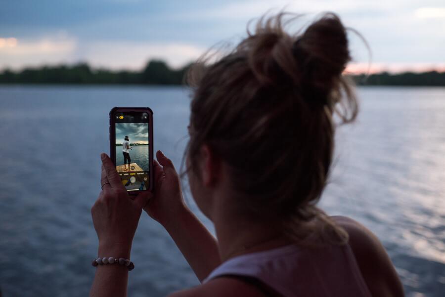 3 варианта обучения на фотографа