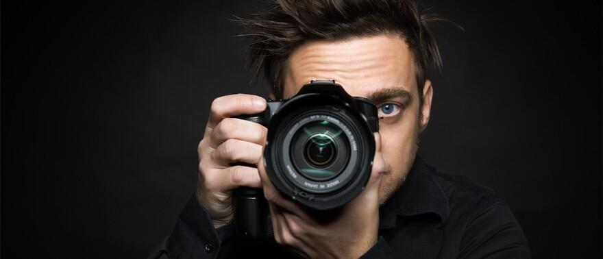 Задачи и навыки современного фотографа